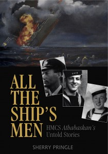 All The Ship's Men Book Cover